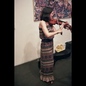 Brooklyn Violinist | Spring Ensemble