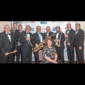 Hartford Big Band | Simply Swing