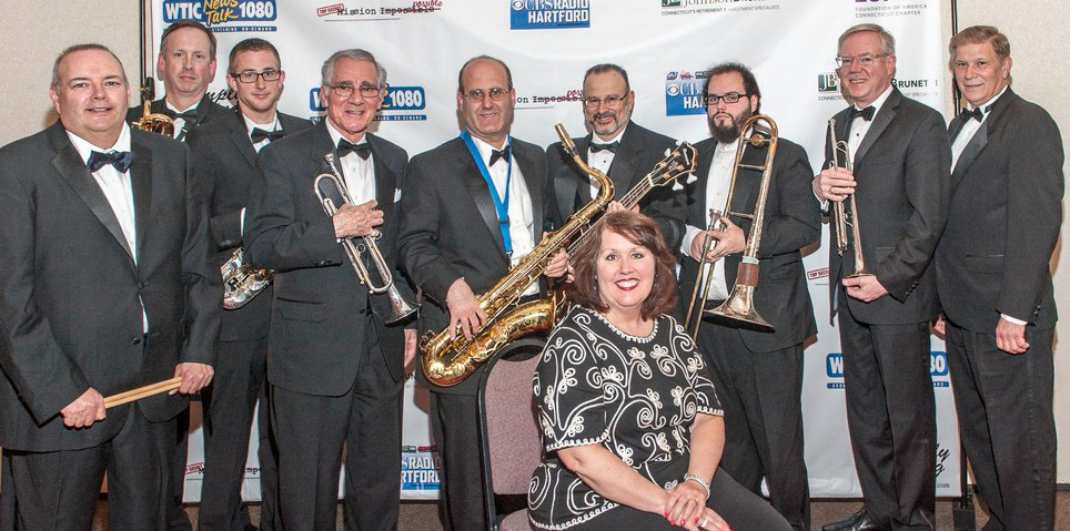 Simply Swing - Dance Band - Newington, CT