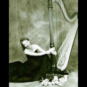 Mary Amanda Fairchild - Harpist - Salt Lake City, UT