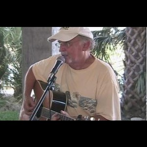 Bill Creel - Acoustic Guitarist - Brooksville, FL