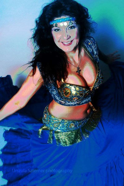 Laila Aziz (Belly Dance Chicago) - Belly Dancer - Chicago, IL