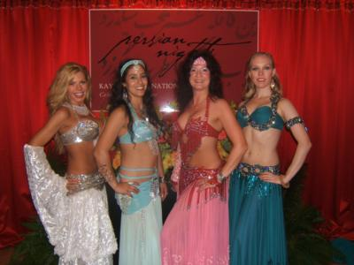 Laila Aziz (Belly Dance Chicago) | Chicago, IL | Belly Dancer | Photo #3