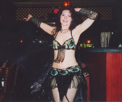 Laila Aziz (Belly Dance Chicago) | Chicago, IL | Belly Dancer | Photo #9