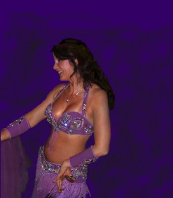 Laila Aziz (Belly Dance Chicago) | Chicago, IL | Belly Dancer | Photo #7