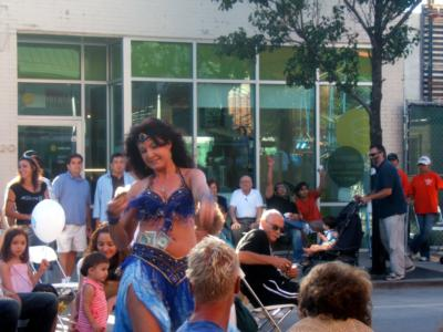 Laila Aziz (Belly Dance Chicago) | Chicago, IL | Belly Dancer | Photo #6