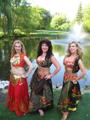Laila Aziz (Belly Dance Chicago) | Chicago, IL | Belly Dancer | Photo #10