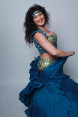 Laila Aziz (Belly Dance Chicago) | Chicago, IL | Belly Dancer | Photo #11