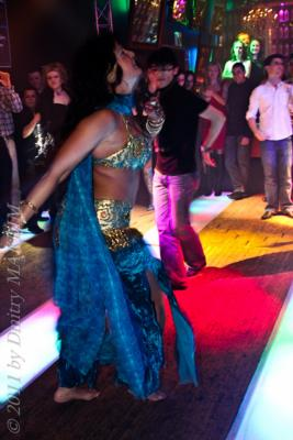 Laila Aziz (Belly Dance Chicago) | Chicago, IL | Belly Dancer | Photo #12