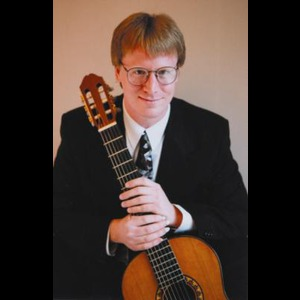 Daniel Quinn - Classical Guitarist - Fort Wayne, IN