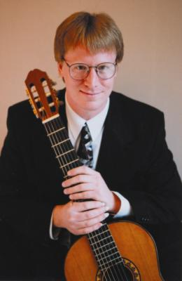 Daniel Quinn | Fort Wayne, IN | Classical Guitar | Photo #1