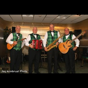 South Sterling Variety Band | Willie Lynch Irish/american Band Music For All