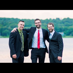 Hartford Wedding Band | Those Guys