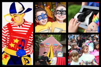 Party Solvers Entertainment | Ridgewood, NY | Clown | Photo #11
