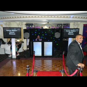 Woodbridge Event DJ | FMJ Productions