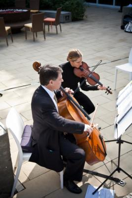 Kaplan String Quartet | Culver City, CA | Classical String Quartet | Photo #9
