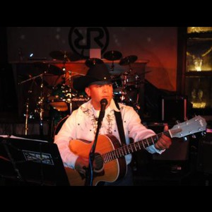 Mario Moreno & The Smoking Guns - Country Band - San Antonio, TX