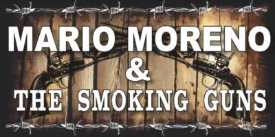 Mario Moreno & The Smoking Guns | San Antonio, TX | Country Band | Photo #4