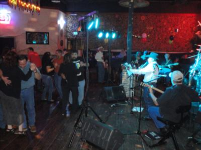 Mario Moreno & The Smoking Guns | San Antonio, TX | Country Band | Photo #18