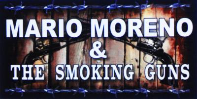 Mario Moreno & The Smoking Guns | San Antonio, TX | Country Band | Photo #6