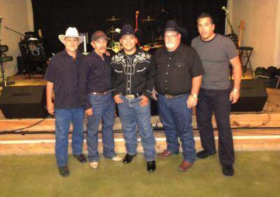 Mario Moreno & The Smoking Guns | San Antonio, TX | Country Band | Photo #21