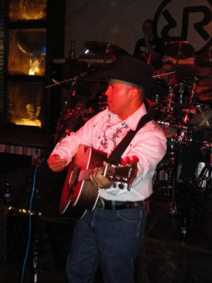 Mario Moreno & The Smoking Guns | San Antonio, TX | Country Band | Photo #19
