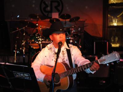Mario Moreno & The Smoking Guns | San Antonio, TX | Country Band | Photo #1