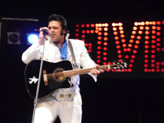 RONNIE MILLER - R&M TRIBUTE ENTERTAINMENT - Elvis Impersonator - Maryville, TN