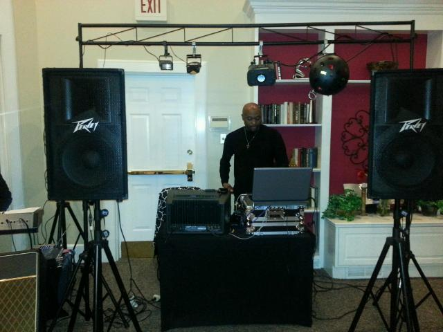 JLJ Entertainment LLC/ DJ J Blak - Event DJ - Austin, TX