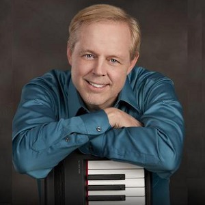 Salt Lake City Big Band Singer | Kevin Scott
