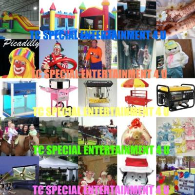 Tc Special Entertainment 4 U | Buffalo, NY | Costumed Character | Photo #1