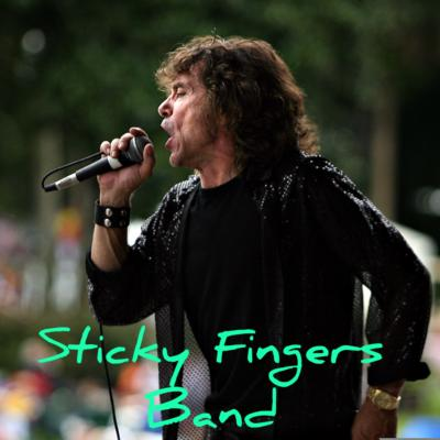 Sticky Fingers Band | New York, NY | Rolling Stones Tribute Band | Photo #1