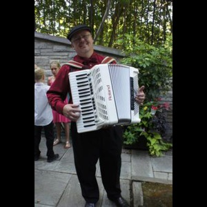 Accordion Joe - Accordion Player - Toronto, ON