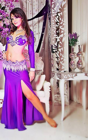 MYRIAM Belly Dancer in New York, New Jersey - Belly Dancer - New York City, NY