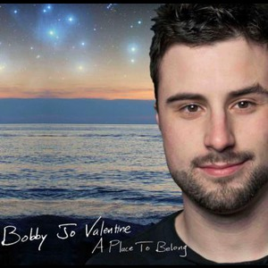 North Slope Acoustic Guitarist | Bobby Jo Valentine