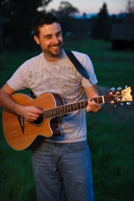 Bobby Jo Valentine | Petaluma, CA | Pop Acoustic Guitar | Photo #2