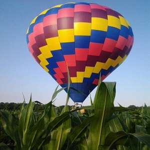 Delmarva Balloon Rides And Promotions - Carnival Ride - Annapolis, MD