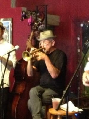 Sweet Substitute Jazz Band | New Orleans, LA | 20s Band | Photo #10