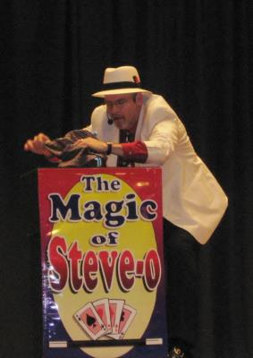 Steve-o Magic | Louisville, KY | Magician | Photo #7