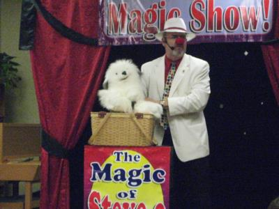 Steve-o Magic | Louisville, KY | Magician | Photo #14