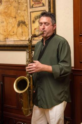 Scott Klarman | Fort Lauderdale, FL | Jazz Saxophone | Photo #18