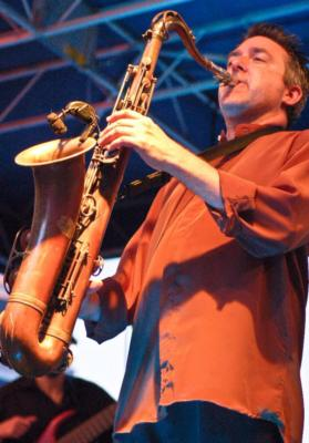 Scott Klarman | Fort Lauderdale, FL | Jazz Saxophone | Photo #14