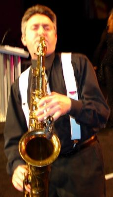 Scott Klarman | Fort Lauderdale, FL | Jazz Saxophone | Photo #1