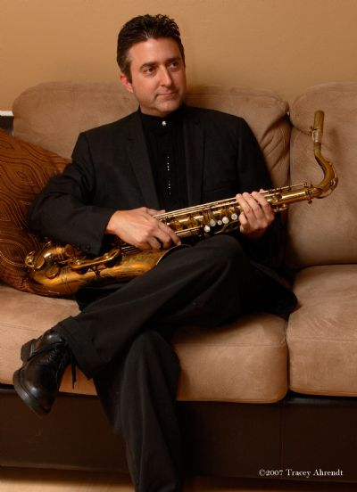 Scott Klarman | Fort Lauderdale, FL | Jazz Saxophone | Photo #6