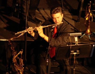 Scott Klarman | Fort Lauderdale, FL | Jazz Saxophone | Photo #7