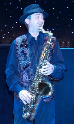 Scott Klarman | Fort Lauderdale, FL | Jazz Saxophone | Photo #8