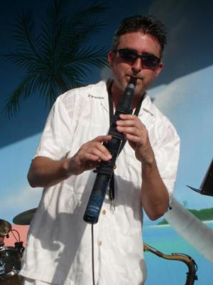 Scott Klarman | Fort Lauderdale, FL | Jazz Saxophone | Photo #10