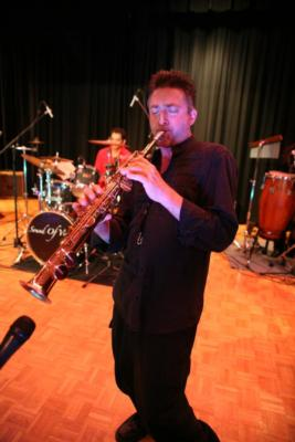 Scott Klarman | Fort Lauderdale, FL | Jazz Saxophone | Photo #11