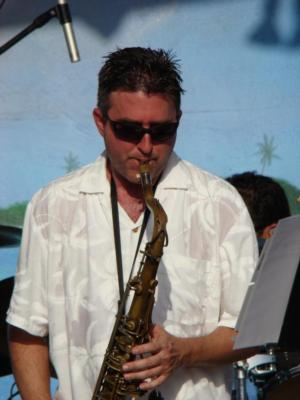 Scott Klarman | Fort Lauderdale, FL | Jazz Saxophone | Photo #12