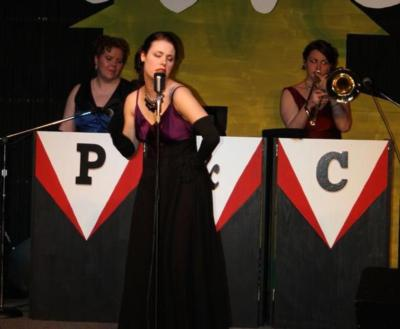 Peaches And Crime | Binghamton, NY | Cabaret Band | Photo #15
